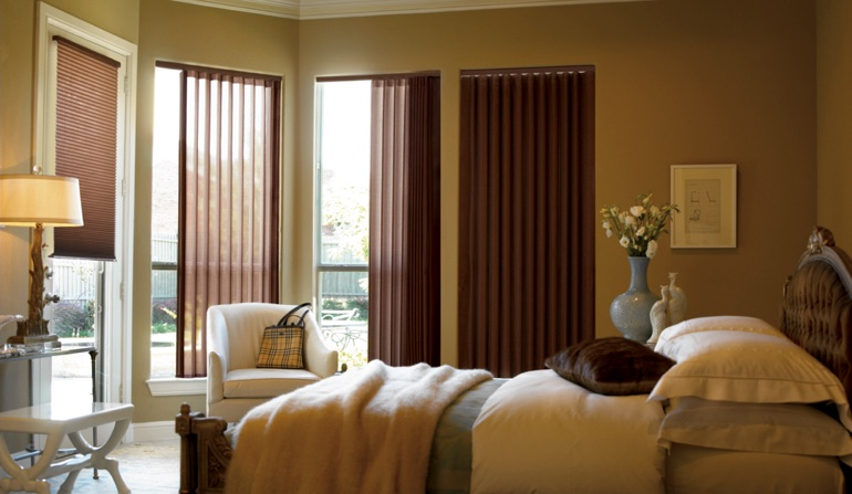 Vertical Blinds In Fort Lauderdale, FL